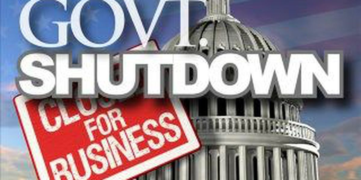 U.S. Army Corps of Engineers regulatory office closes down due to government shutdown