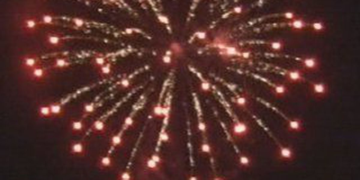 Paducah Fire Department reminds about Fireworks ordinance