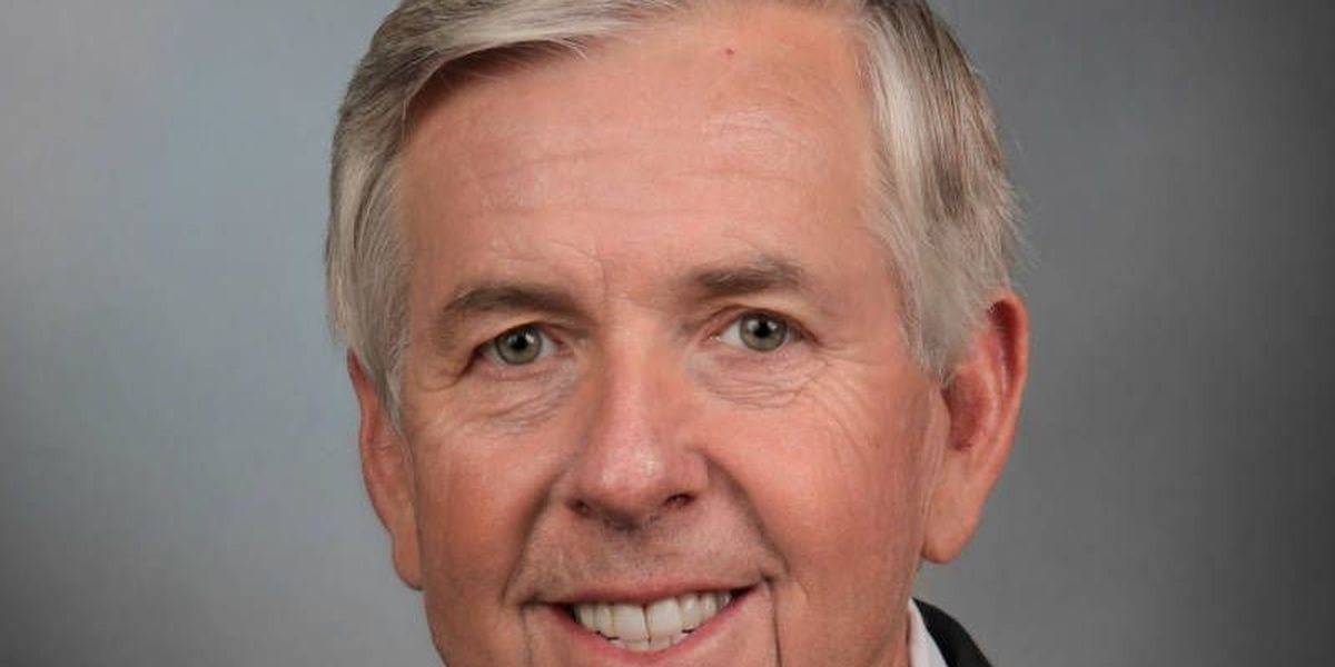 Parson wants prescription monitoring bill by session's end