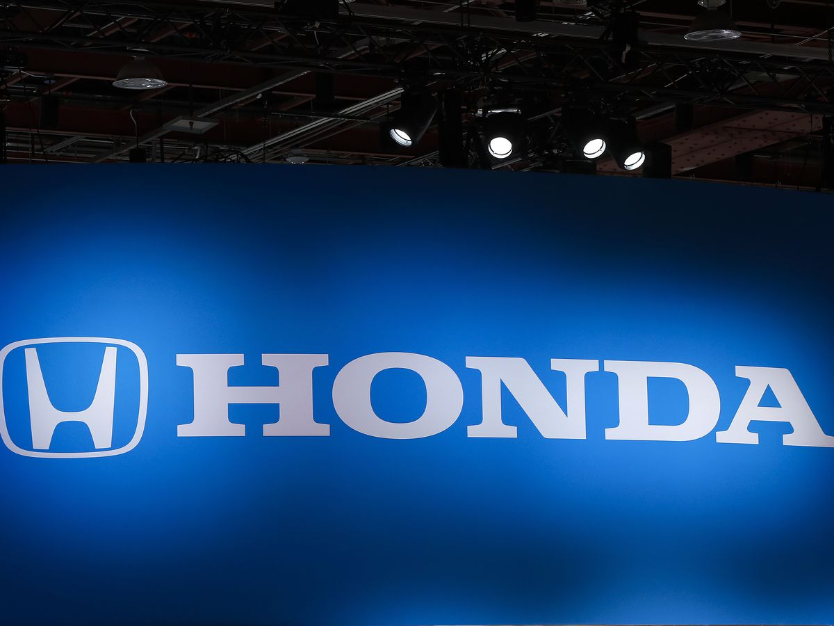 Honda recalls 2.4M old vehicles to replace air bag inflators