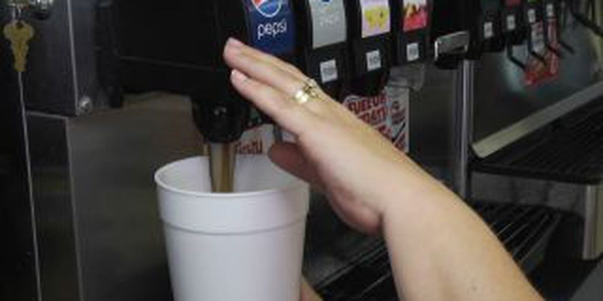 Study: Diet soda could help you lose weight