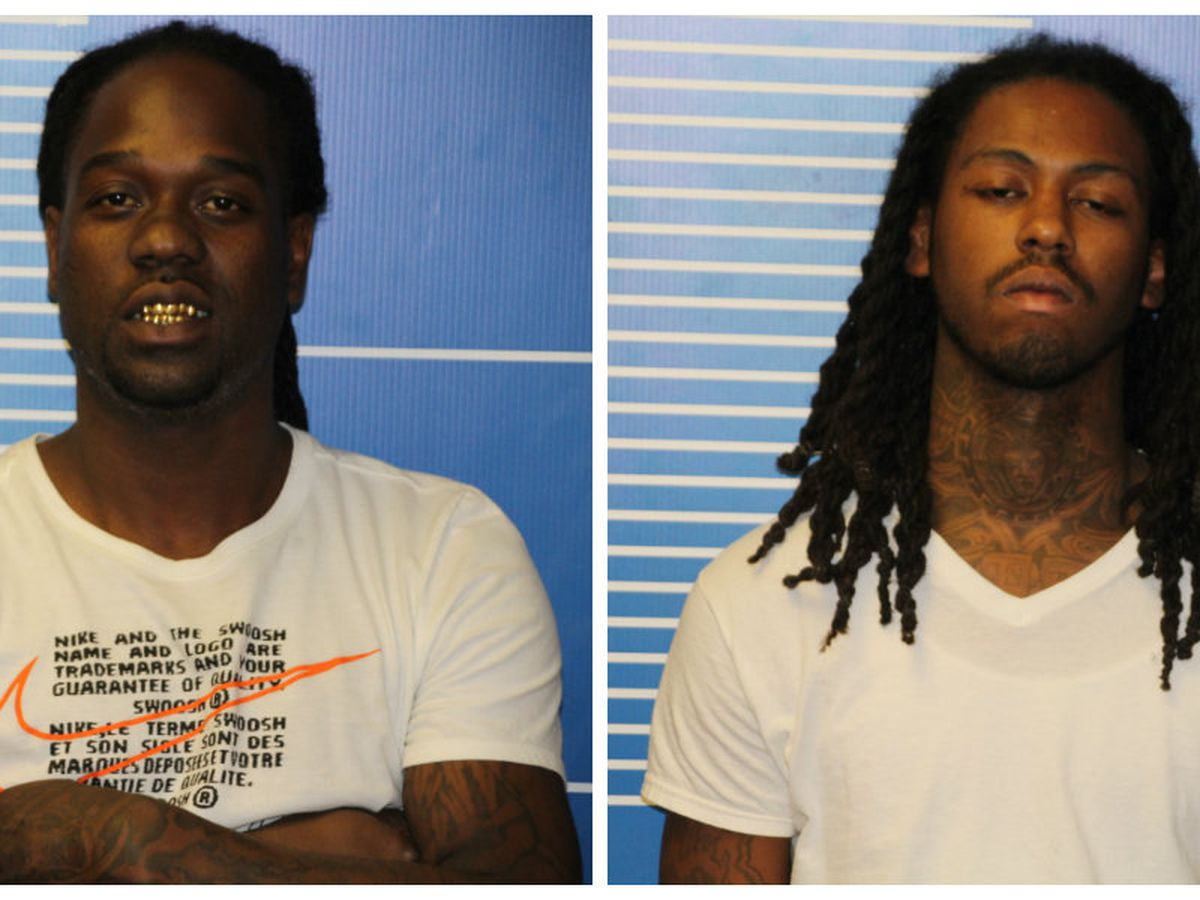 2 arrested in Sikeston, MO on kidnapping, burglary charges