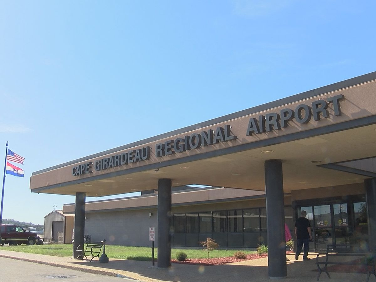 Public safety push could lead to changes at Cape Regional Airport