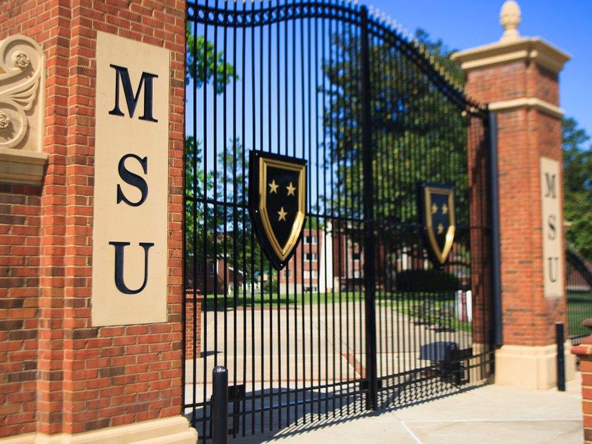 Suspect in custody after student reports rape at Murray State