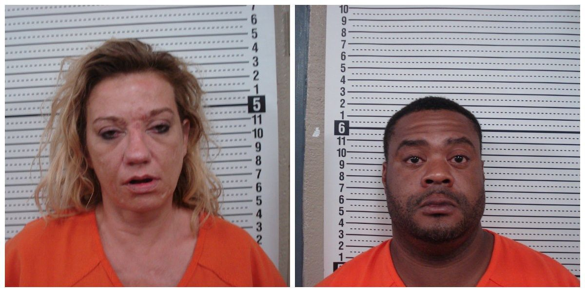 Sikeston man, woman arrested after drugs found at motel