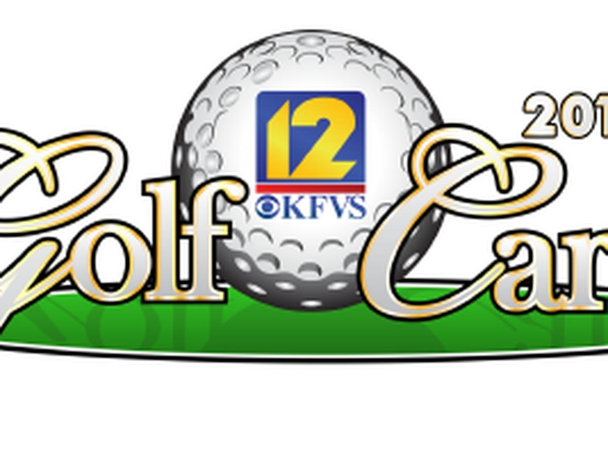 2018 KFVS Golf Card