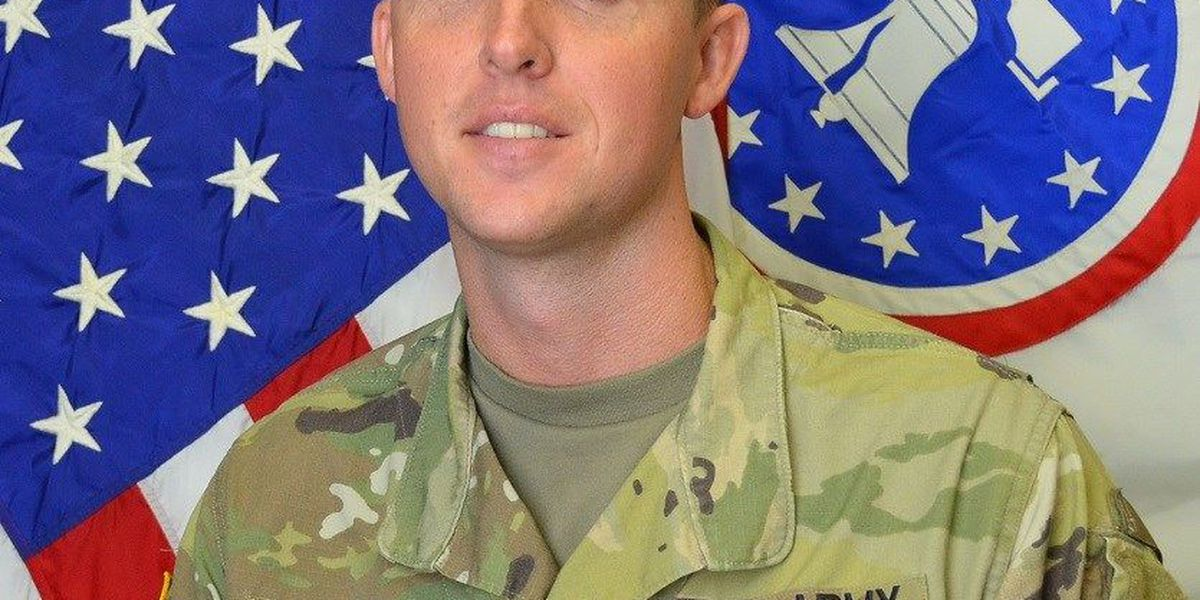 Union City, TN man joins U.S. Army recruiting company in Muncie, IN