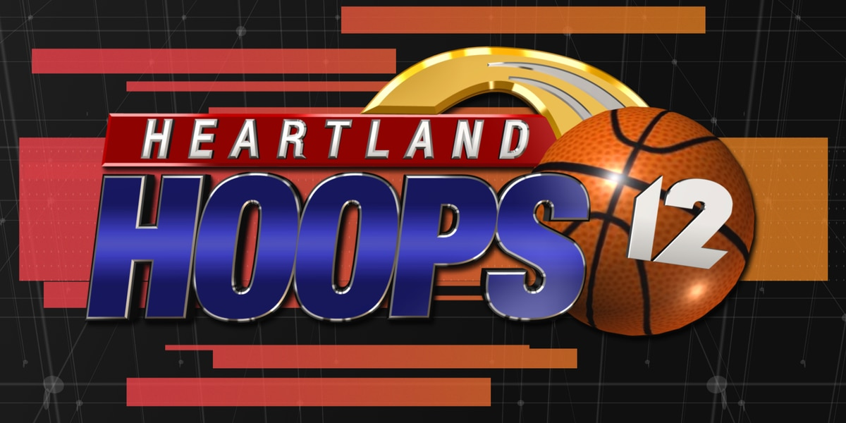 Heartland Hoops Games for 1/31