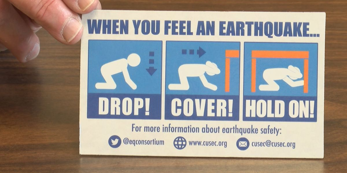Team prepares for future earthquakes in southeast Missouri