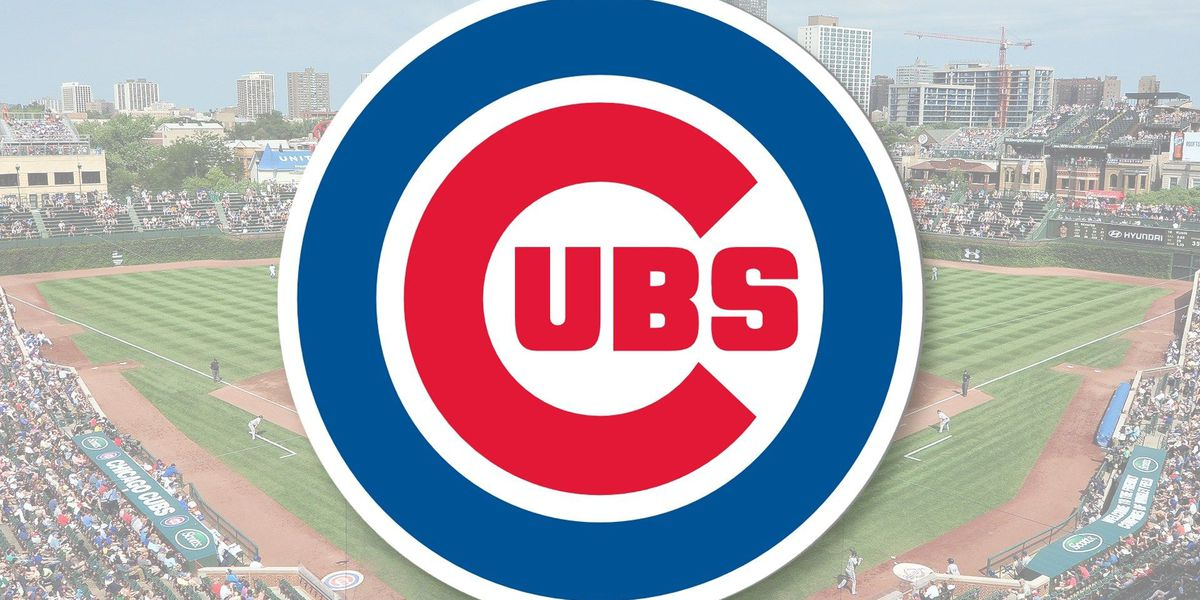 Banner moment: Cubs finally raise championship flag