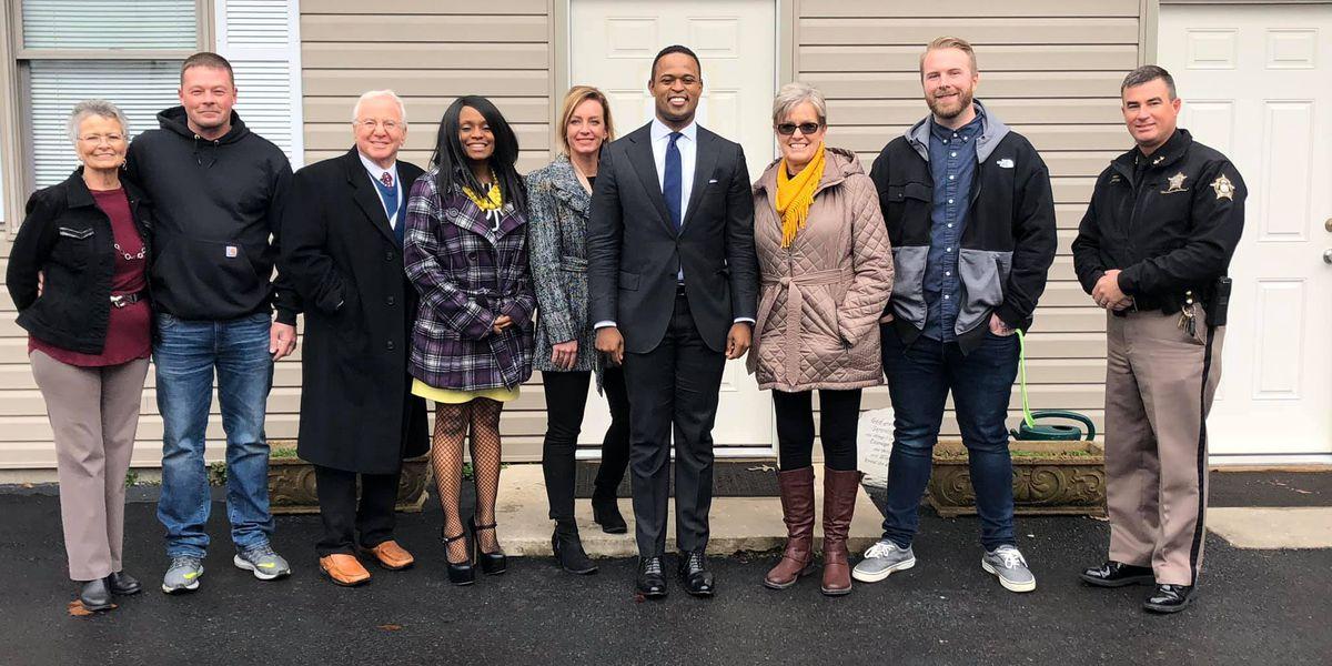 Kentucky Attorney General visits Paducah