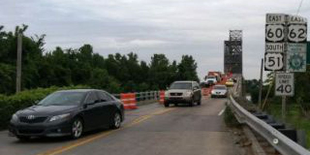 Lawmakers to discuss new Wickliffe bridge