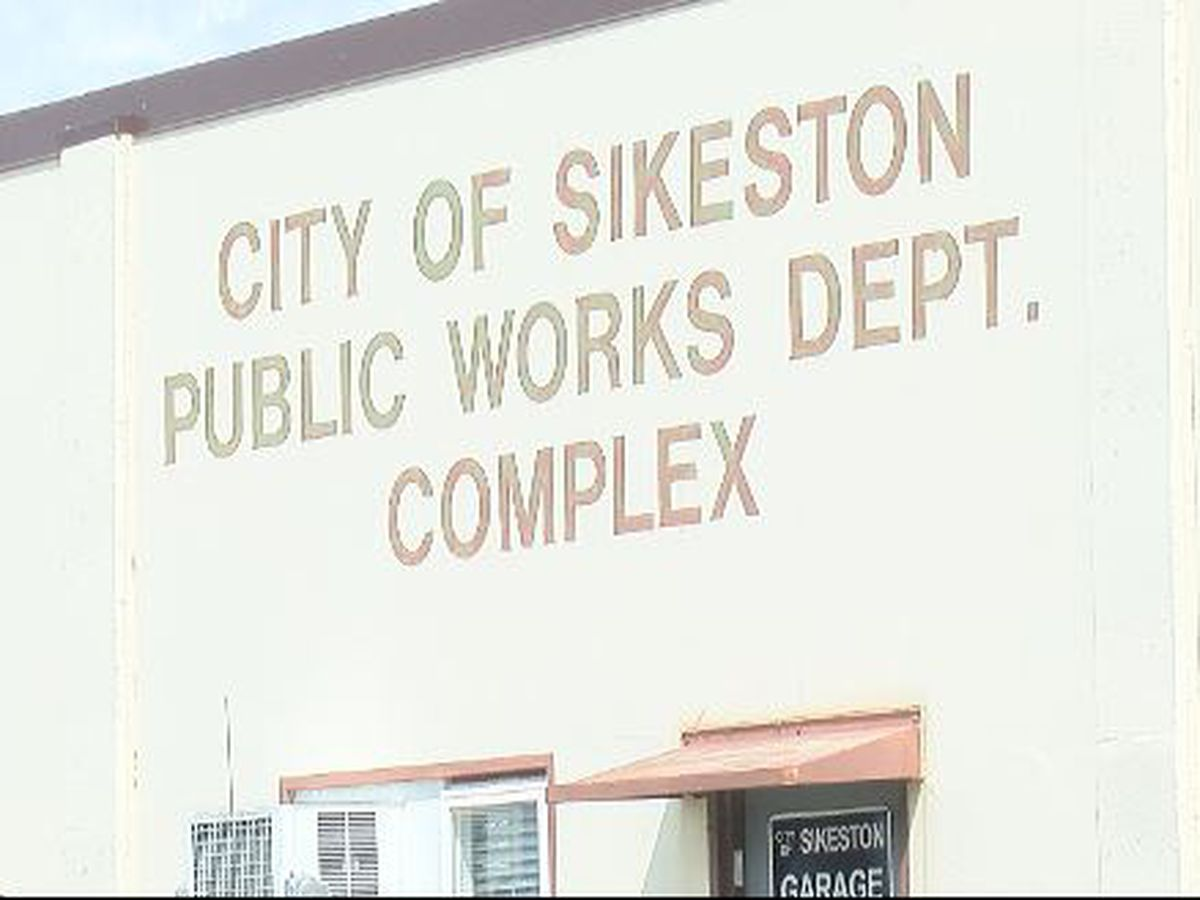 Sikeston officials ask residents to properly dispose of PPE