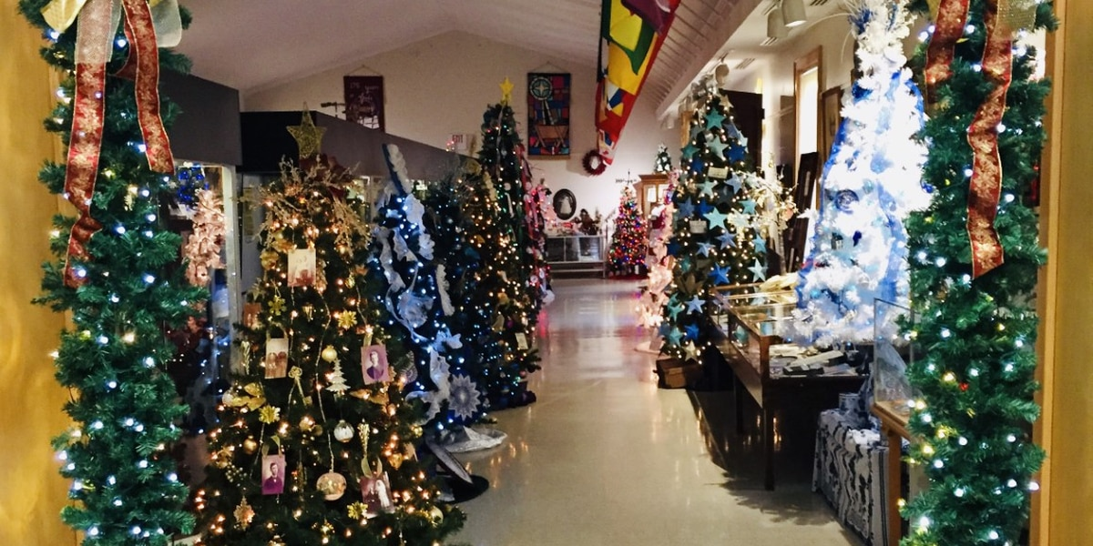 Lutheran Heritage Center announces their 15th Annual Christmas Exhibit