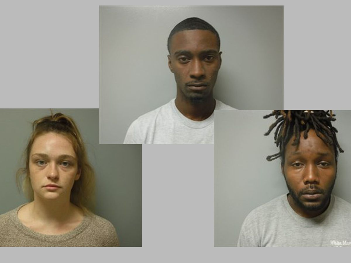 $1 million bond set for suspects arrested in Jonesboro woman's murder