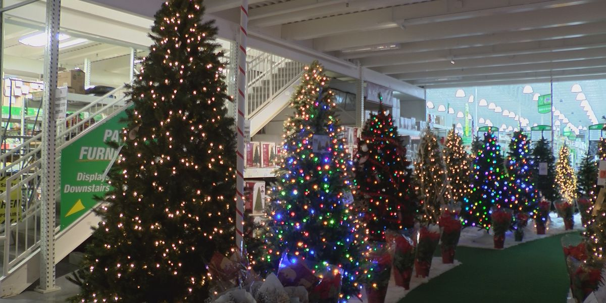 Missouri stores prepare for Black Friday