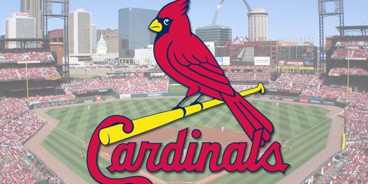 Cardinals trade pitcher Jaime Garcia to Atlanta Braves for 3 prospects