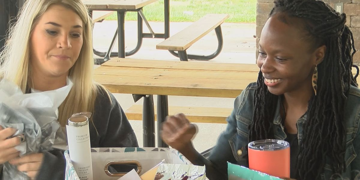 Heartland mother unites with good Samaritan who helped daughter