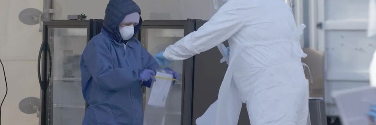 CDC recommends shortening COVID quarantine period to no more than 10 days