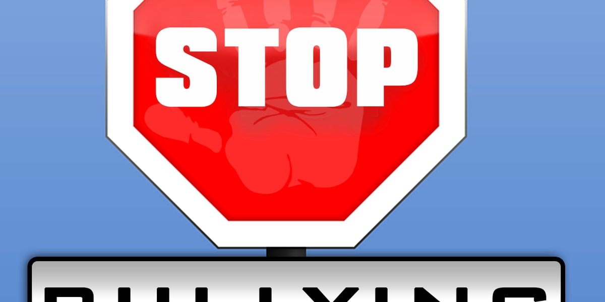 Addressing bullying during National Bullying Prevention Month