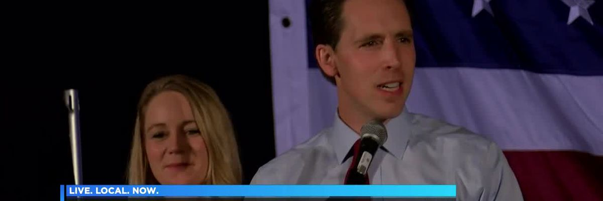 Hawley being reviewed by Secretary of State