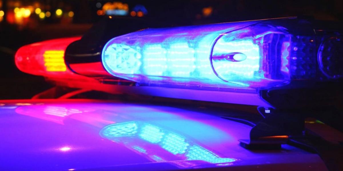 Western Kentucky man arrested on burglary warrant