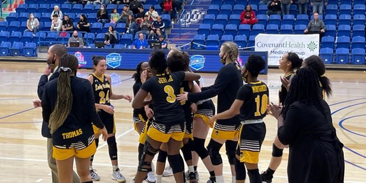 Three Rivers women's basketball beats Western Nebraska 79-71