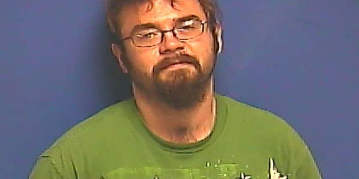 Burglary reported at home in McCracken Co., KY, resident arrested, suspect not found