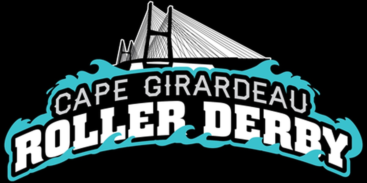 Cape Girardeau Roller Derby unveils new logo as season opener approaches