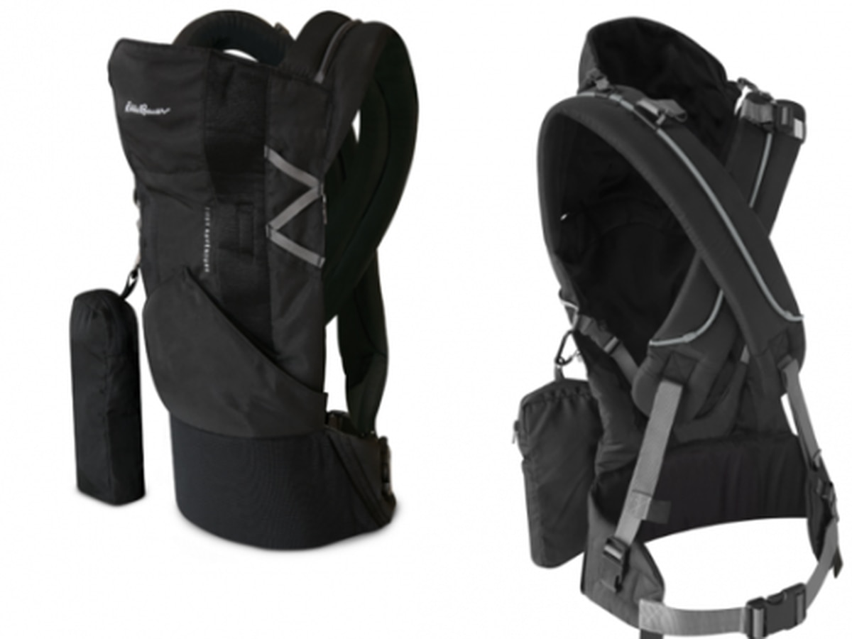 Infant carriers recalled due to fall hazard; sold exclusively at Target