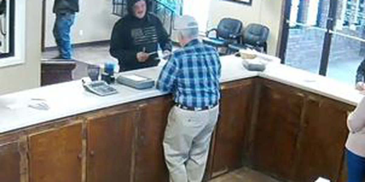 Person of interest wanted after felony business theft in Miner, MO