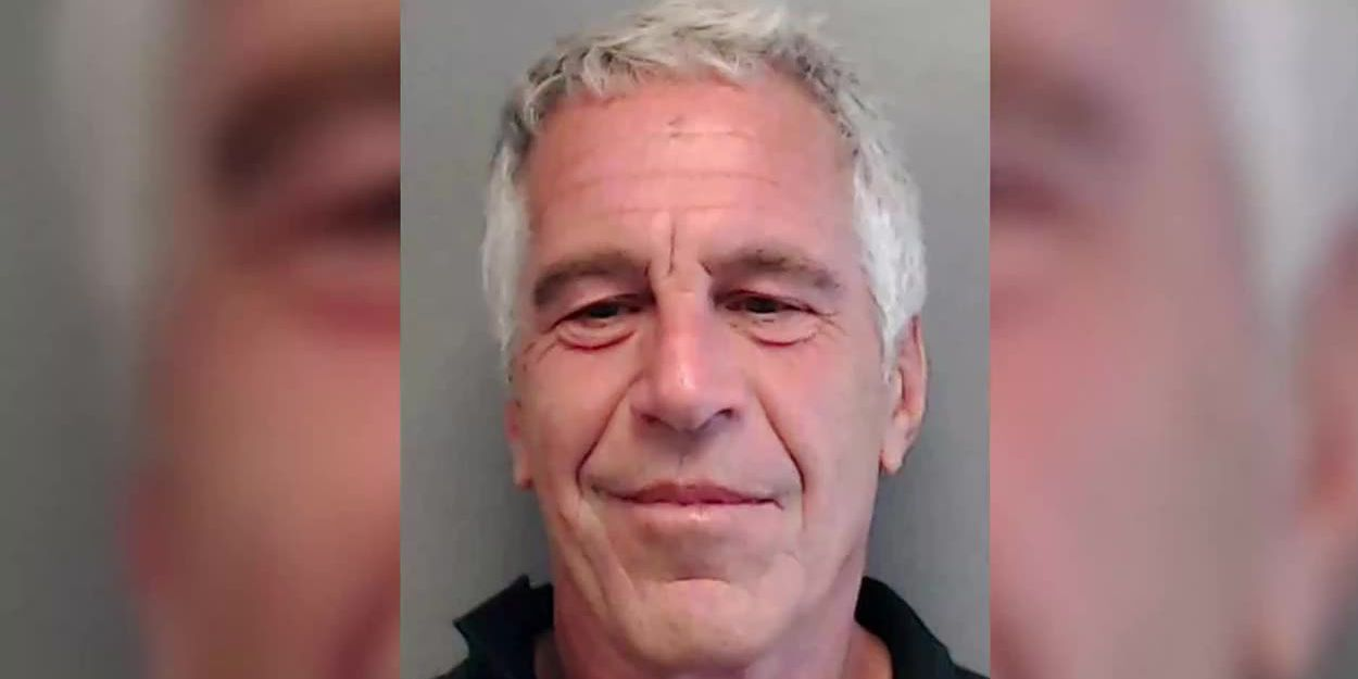 Records: Epstein signed will 2 days before jailhouse suicide