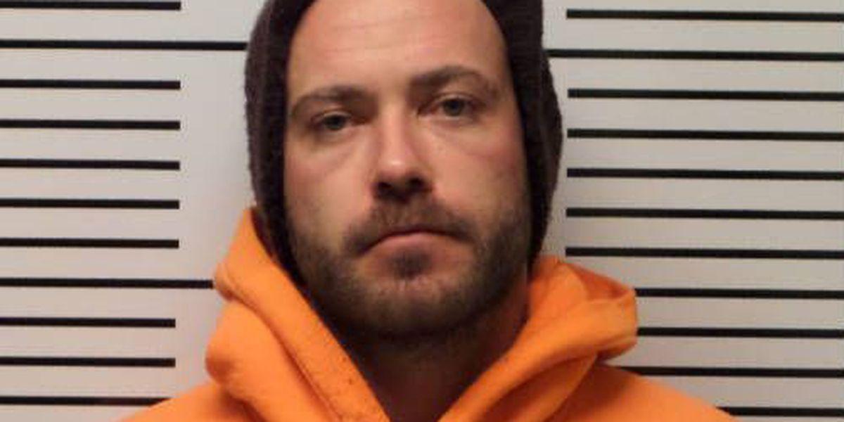Jonesboro, IL man sentenced to prison for domestic battery