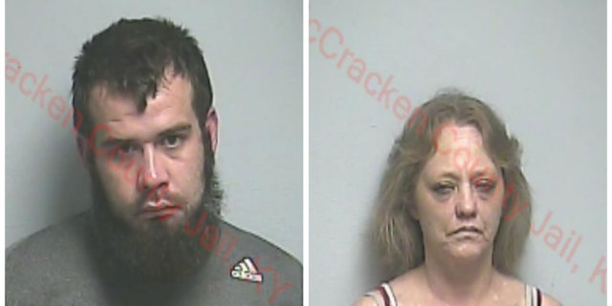 2 arrested on drug charges following traffic stop