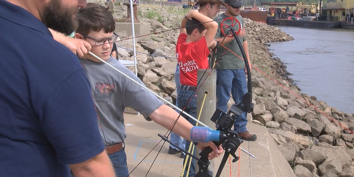 MDC Day on the River brings in thousands in Cape Girardeau