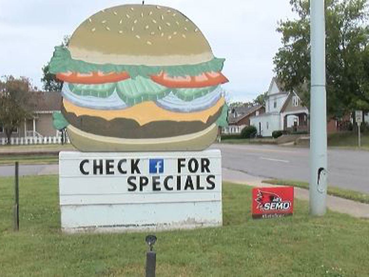 Heartland restaurant beefs up drive-thru