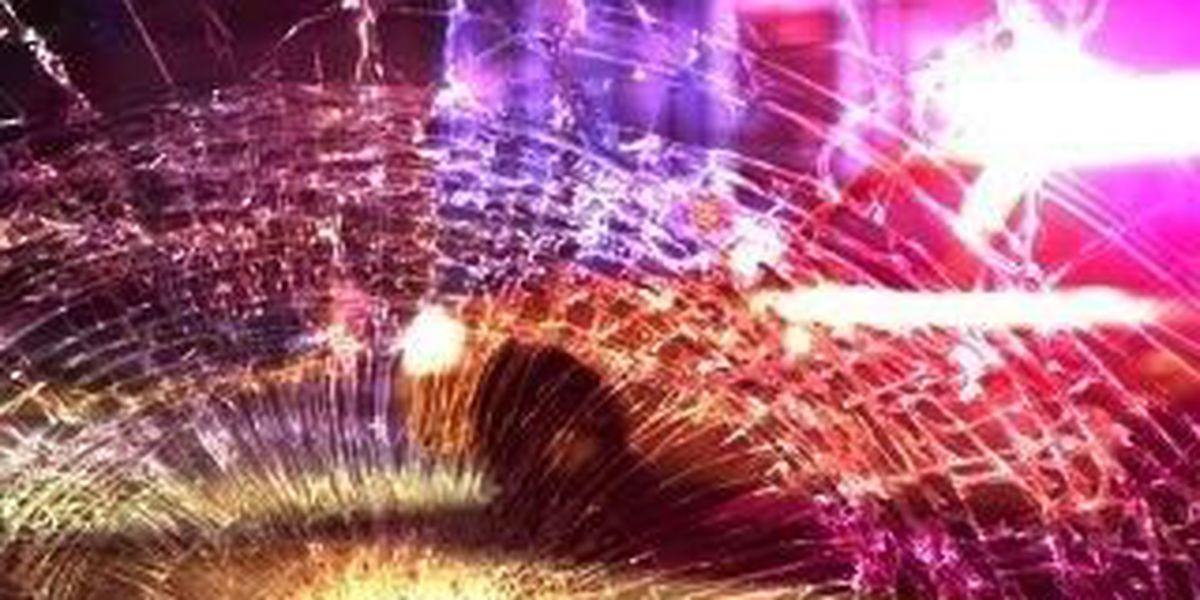 Dead deer causes serious crash in Butler County