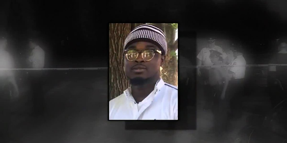Man killed in graduation party shooting