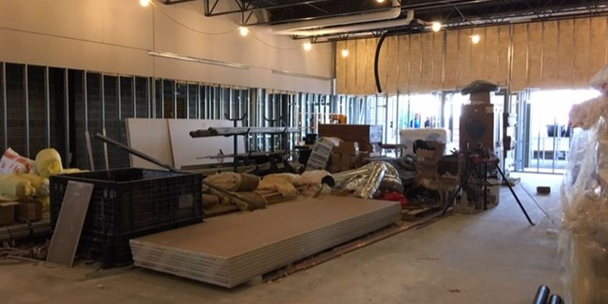 New Cape Girardeau County Courthouse making progress in Jackson
