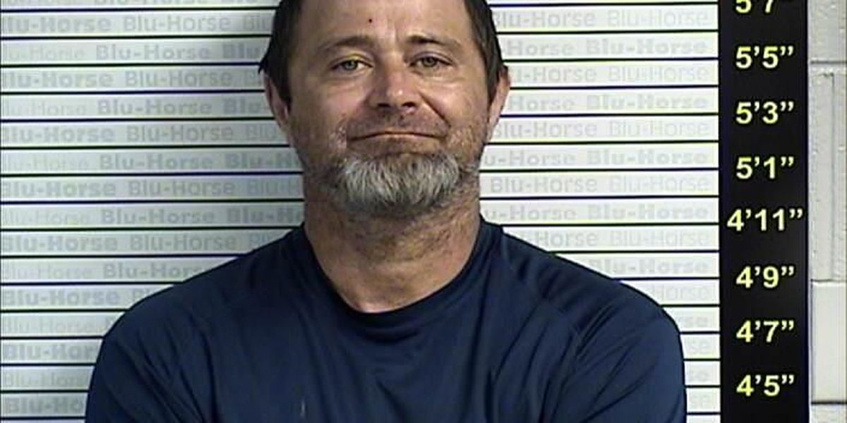 Man accused of taking truck from Graves County highway dept. garage