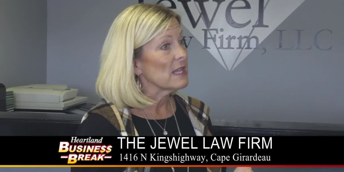 The Jewel Law Firm: help available at tax time