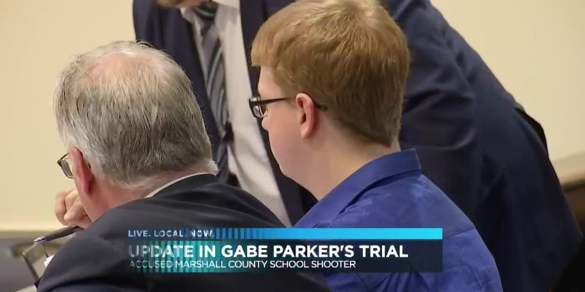 """No Decision"" reach as Gabe Parker's attorney attempt to suppress statements made by Parker the day"