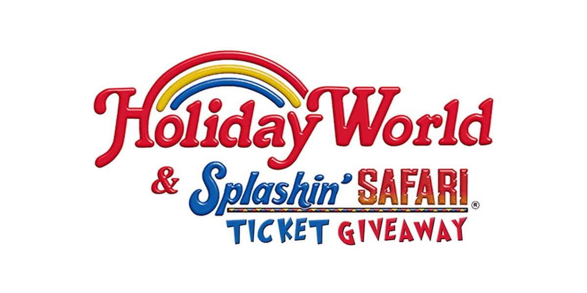 Holiday World & Splashin' Safari Ticket Giveaway Winners