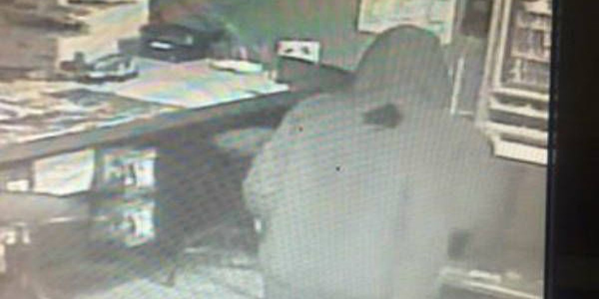 WANTED: Bernie, MO police trying to ID person of interest in burglary