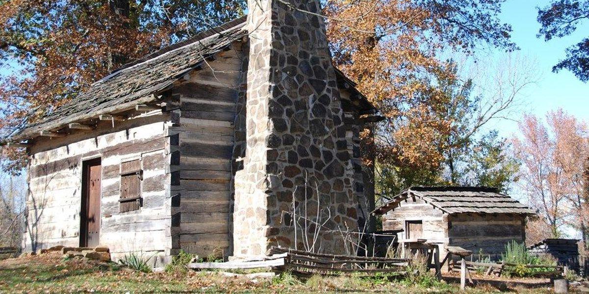 Lincoln Boyhood National Memorial to end entrance fee