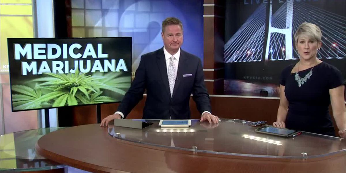 Missourians can start to apply for medical marijuana