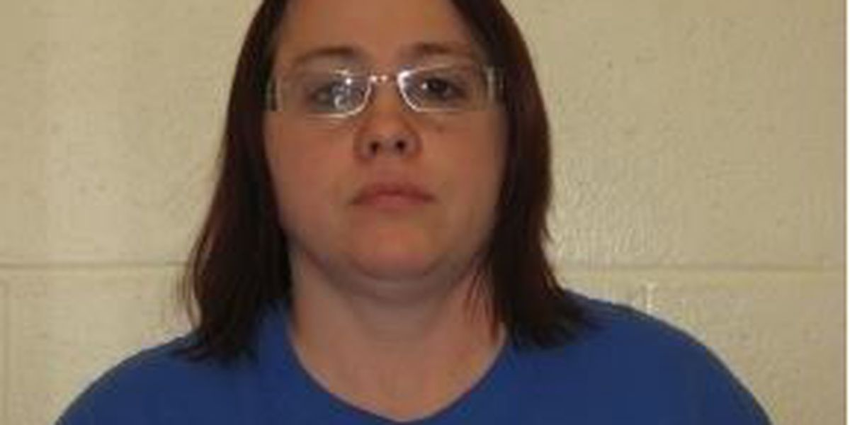 Christopher, IL woman arrested on arson charges
