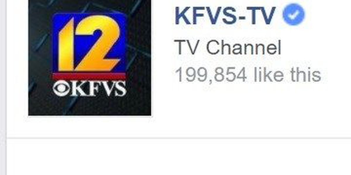 How to keep KFVS in your Facebook news feed