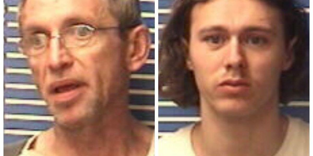 2 Sikeston men arrested after allegedly obtaining more than $25K by fraud