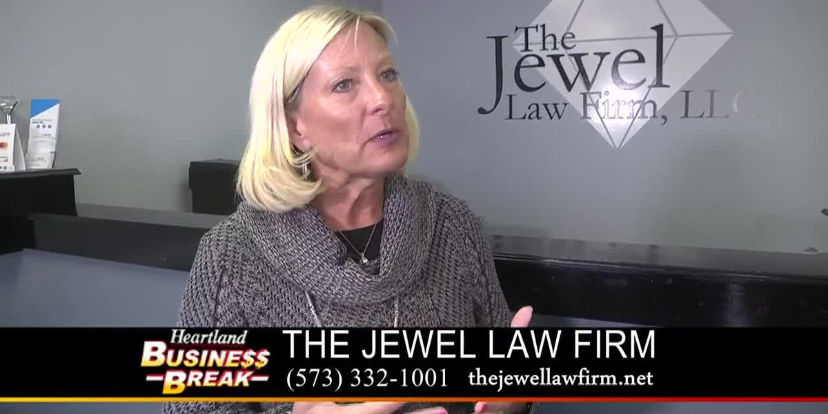The Jewel Law Firm: working on your tax returns